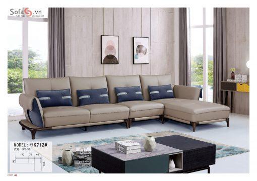 sofa nhỏ gọn cho chung cư