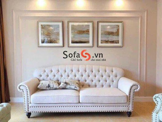 sofa chung cư, sofa băng đẹp